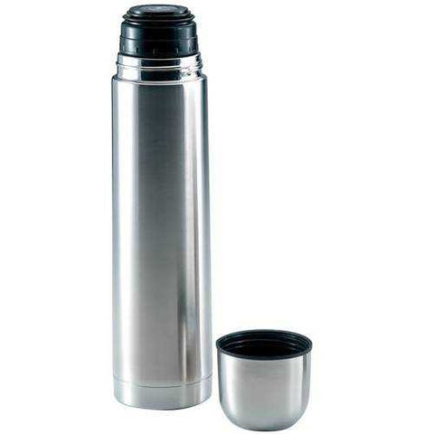 1qt Stainless Steel Vacuum Bottle - New Blue Store