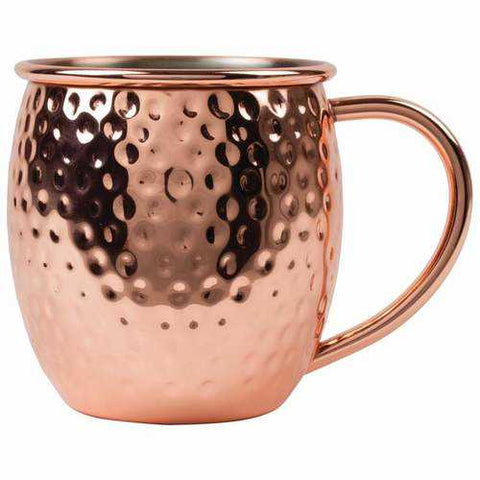 18.6oz Moscow Mule Mug - New Blue Store