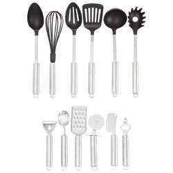12pc Kitchen Tool Set - New Blue Store