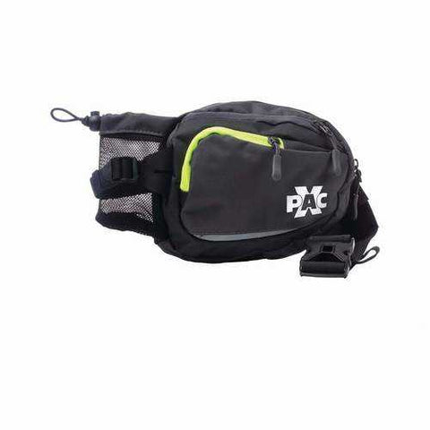 Waist Bag with Water Bottle Holder - New Blue Store