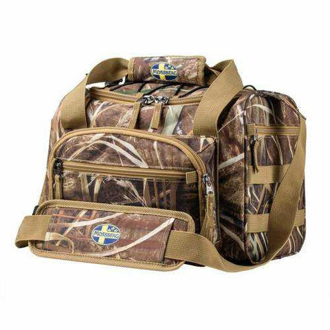 MOSSBERG Cooler Bag With Swamper Camo - New Blue Store