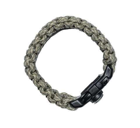 Guardian Paracord Bracelet (Deceit) - New Blue Store
