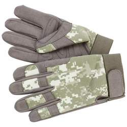 Multi-Purpose Digital Camo Gloves - New Blue Store