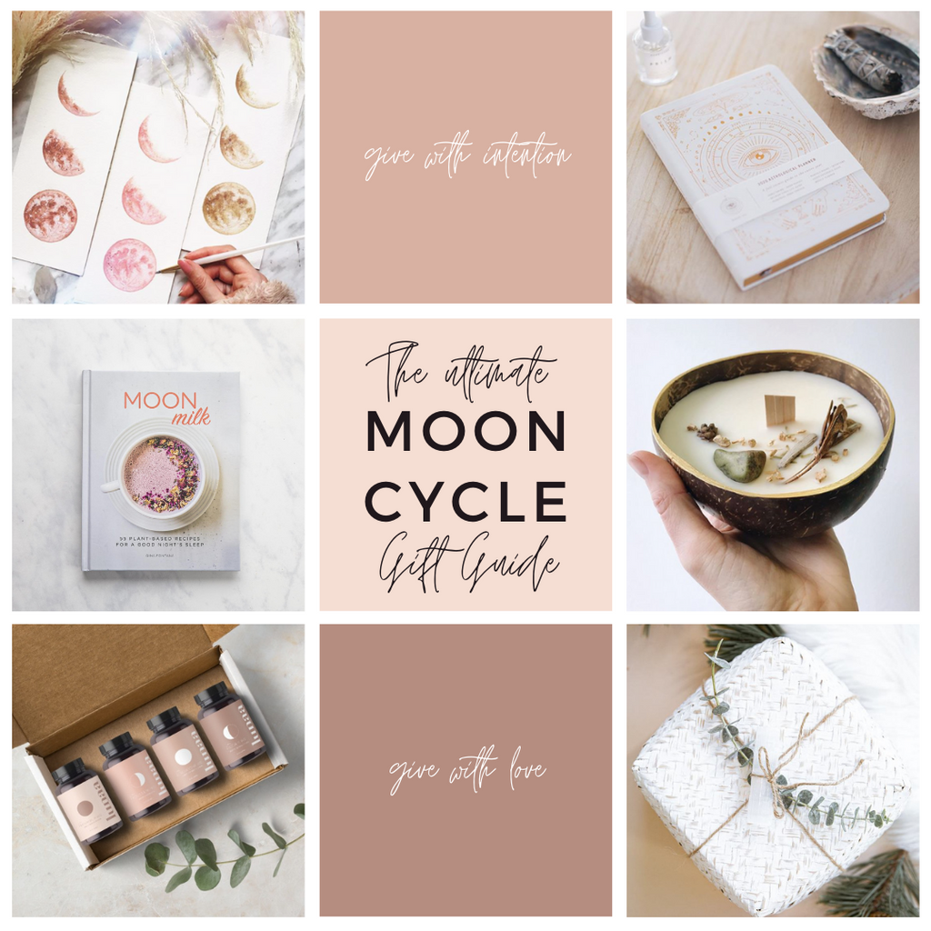 The ultimate Moon Cycle Gift Guide
