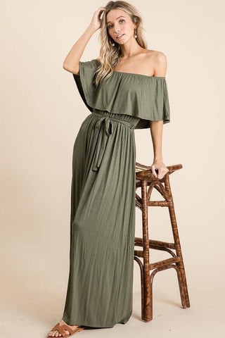 Olive this Maxi