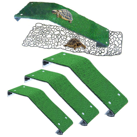 Turtle Drying Platform Turtle Climbing Ladder