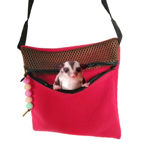 Pet Carrier Bag Travel Backpack Handbag
