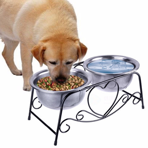 Stainless Steel Pet Bowls For Dogs