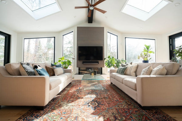 Ways to Properly Care for Your Rugs at Home