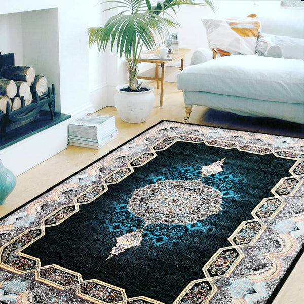 A Quick Guide to Buying Persian Rugs