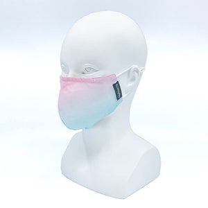 Gradient Color Mask, Small, Candy
