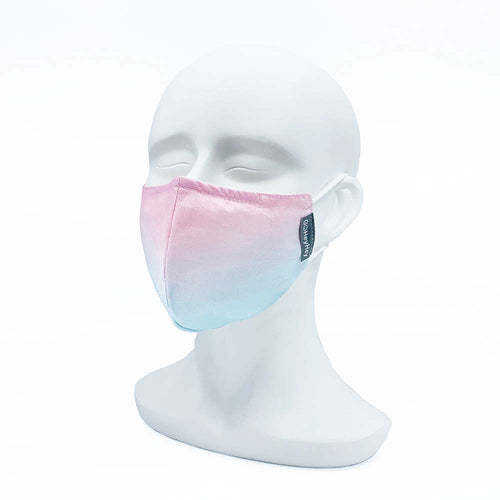 Gradient Color Mask, Medium, Candy