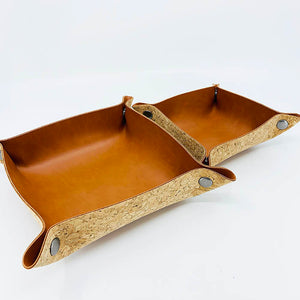 Accessory Tray, Large and Small