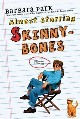 Almost Starring Skinny Bones
