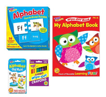 Load image into Gallery viewer, Alphabet Learning Fun Pack