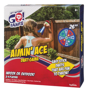 Aiming Ace Dart Game