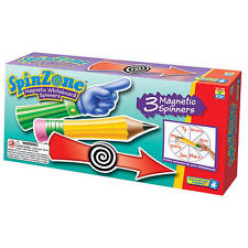 SpinZone Magnetic White Board Spinners