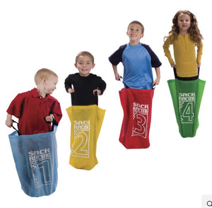 Sack Race Set