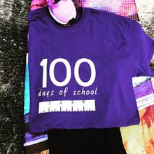 Load image into Gallery viewer, 100 days of school T-shirt