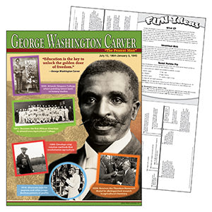 Geaorge Washington Carver