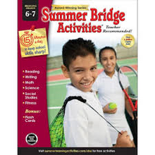 Load image into Gallery viewer, Summer Bridge Activities 6-7 (Students entering M2)