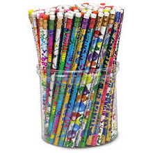 Load image into Gallery viewer, Happy Birthday Pencils 144 count