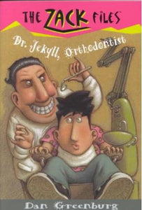The Zack Files Dr. Jekyll, Orthodontist