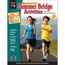 Load image into Gallery viewer, Summer Bridge Activities 7-8 (Students entering M3)