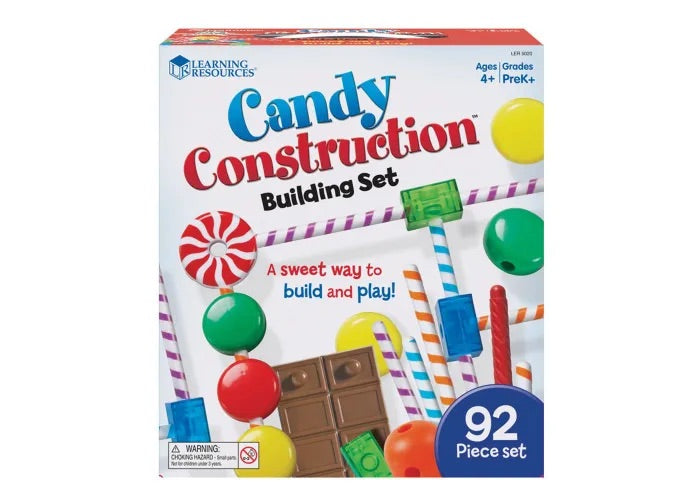 Candy Construction