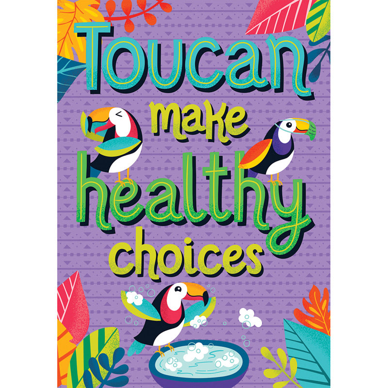 Toucan make Healthy Choices