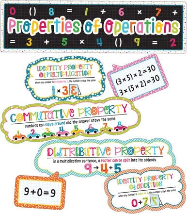 Properties of Operation