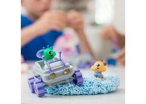 Play and Foam Galaxy Pack with Rover Blue