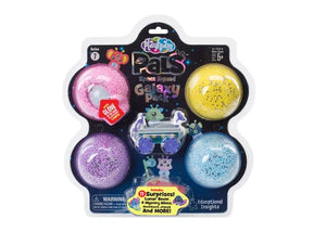 Play and Foam Galaxy Pack with Rover Purple