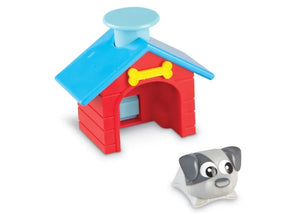 Coding Critters Pet Poppers Zing the Dog