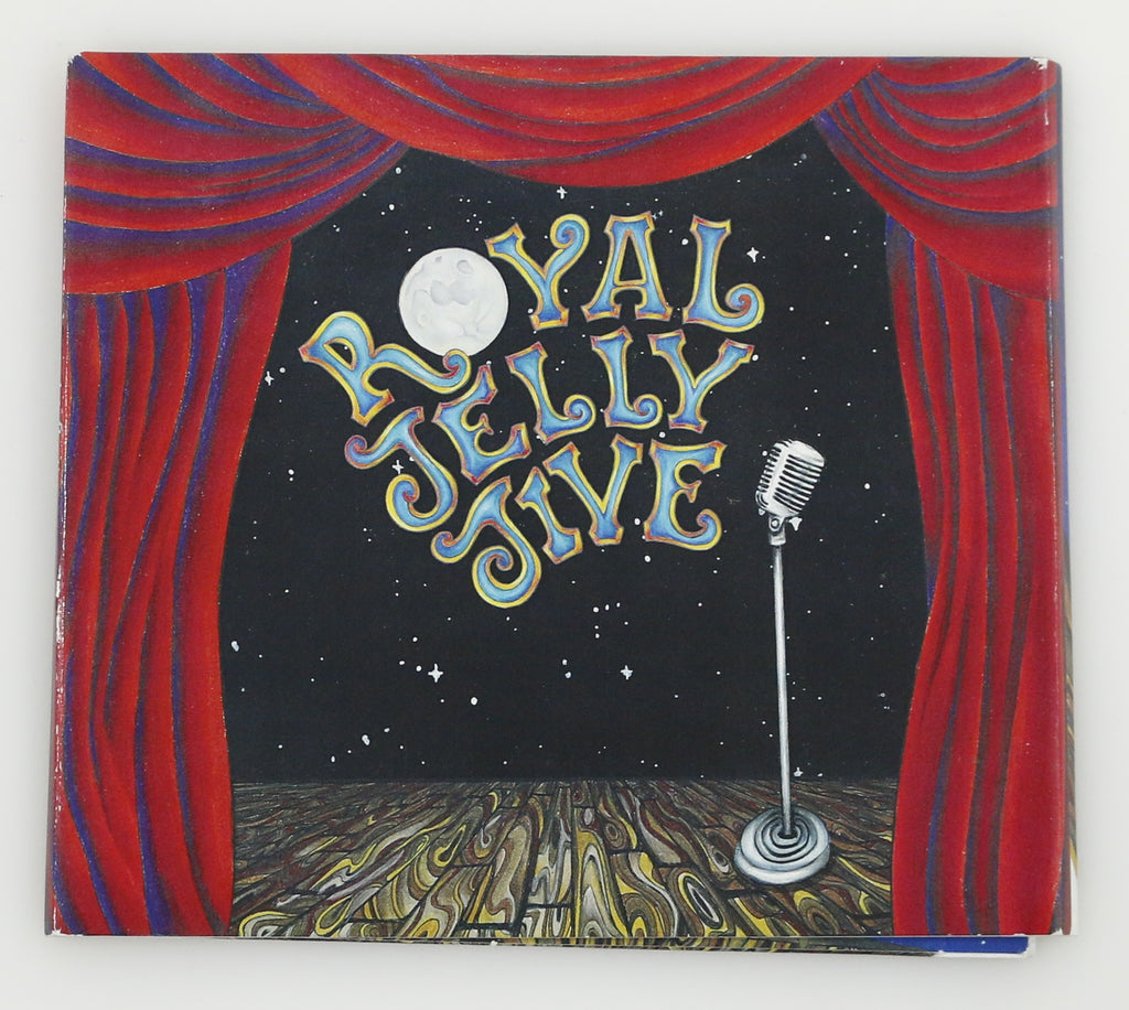 Royal Belly Jive