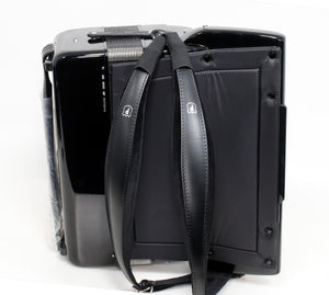 Shoulder Strap covers Accordion