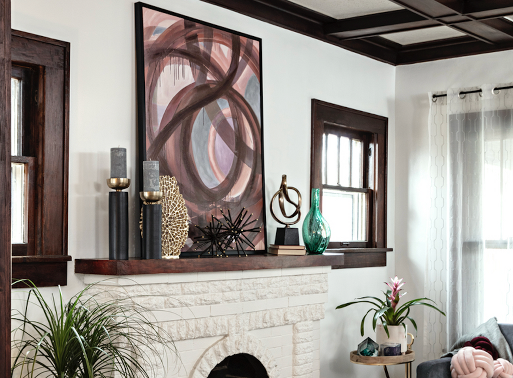 Shop Stacy Garcia_5 Must Haves for Your Fireplace Mantle_Shop Stacy Garcia_Stacy Garcia Home