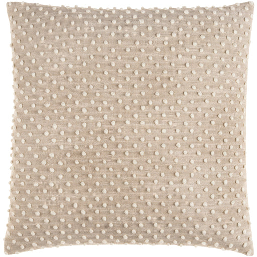Shop Stacy Garcia, Beige & Cream Dotted Pillow