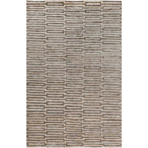 Shop Stacy Garcia, Brown Geometric Patterned Area Rug