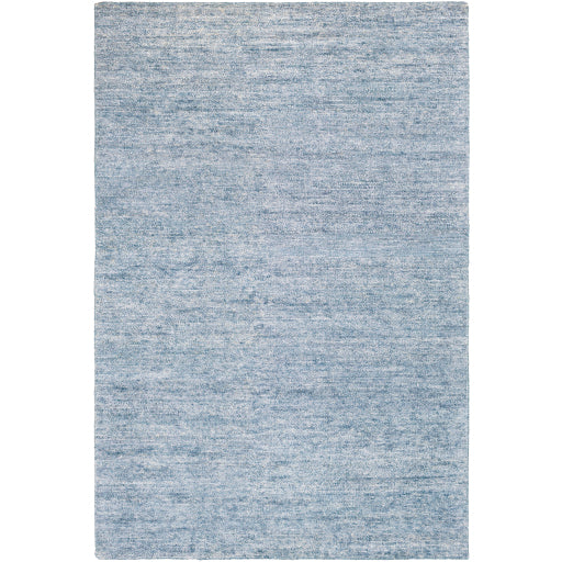 Shop Stacy Garcia, Denim Blue Hand Woven Area Rug