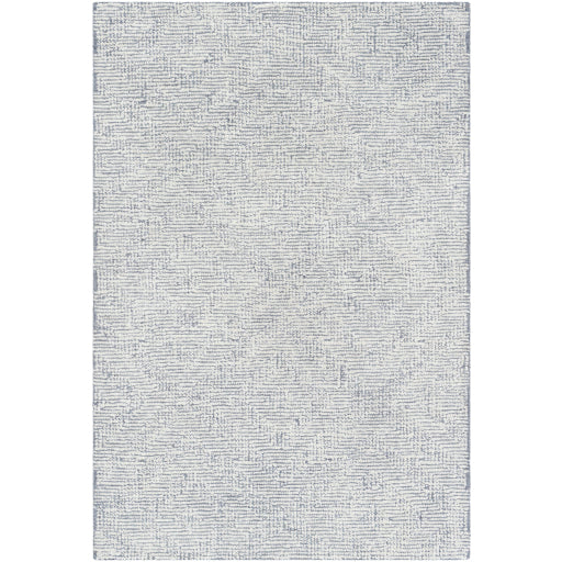 Shop Stacy Garcia, Grey and Cream Hand Tufted Rug