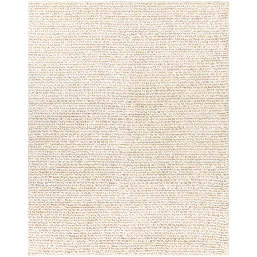 Shop Stacy Garcia, Hand Woven Cream Looped Area Rug
