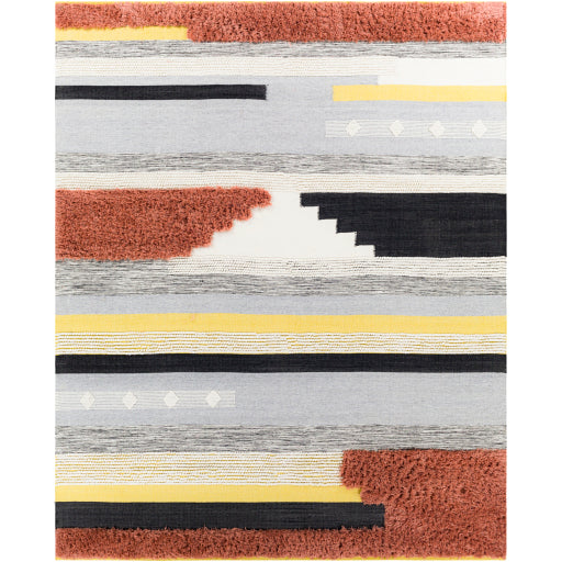 Shop Stacy Garcia, Multicolor High Pile Outdoor Area Rug