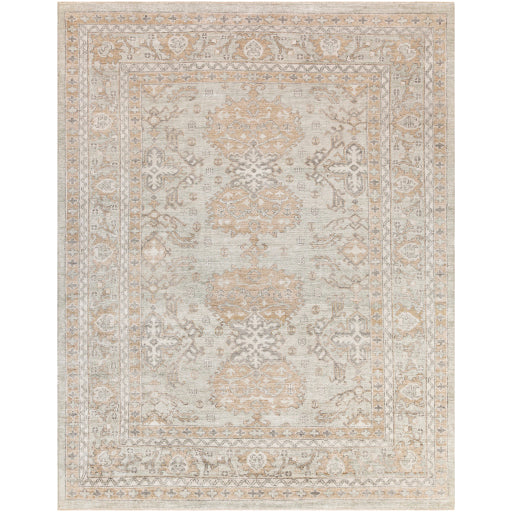 Shop Stacy Garcia, Washed Neutral Patterned Area Rug