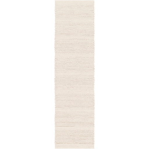 Shop Stacy Garcia, Wide Ribbed Hand Woven Loop Rug Runner