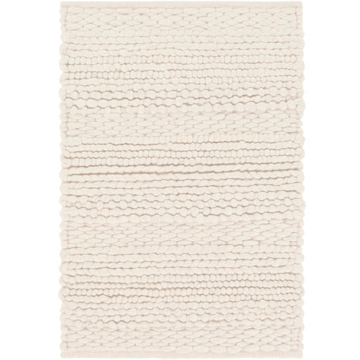 Shop Stacy Garcia, Wide Ribbed Hand Woven Loop Area Rug