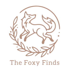 The Foxy Finds