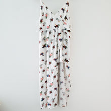 Load image into Gallery viewer, Pull & Bear Floral Maxi With Shorts