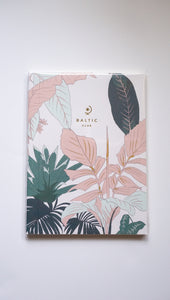 Florida's Flora - The Baltic Club Notebook