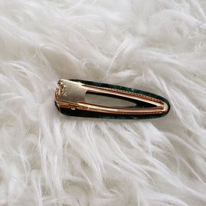back of hair clip